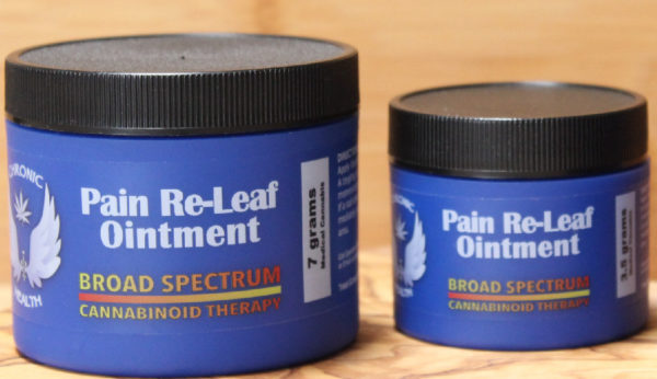 Painointments